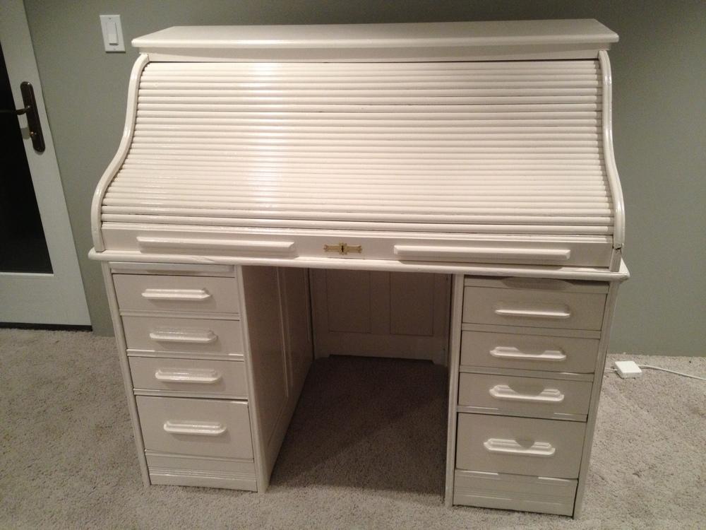 White Lacquer Desk.JPG