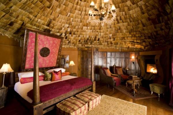 Tanzania Accommodation Ngorongoro Crater Lodge Guest Room.jpg