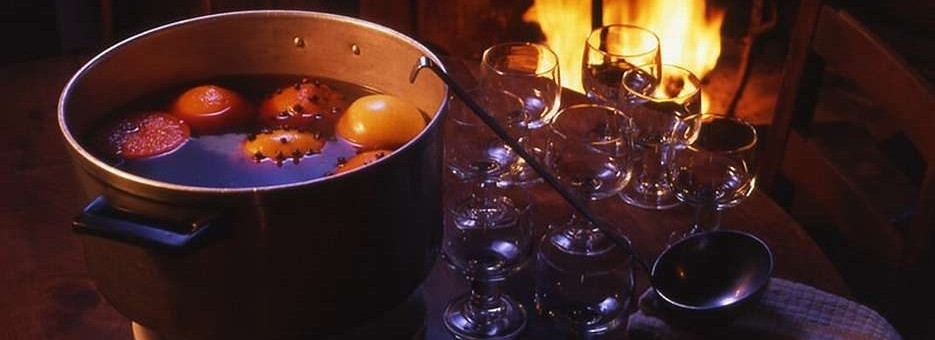 """Caution: drink """"spiked"""" wassail with caution as the taste of the ..."""