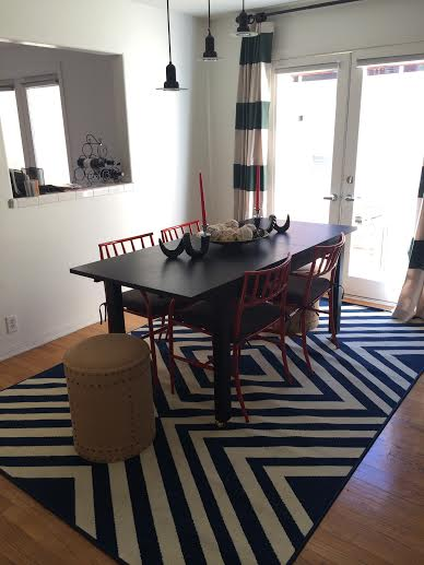 Keeley Kraft Dining Room