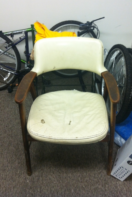 Vintage Desk Chair Before Photo .jpg