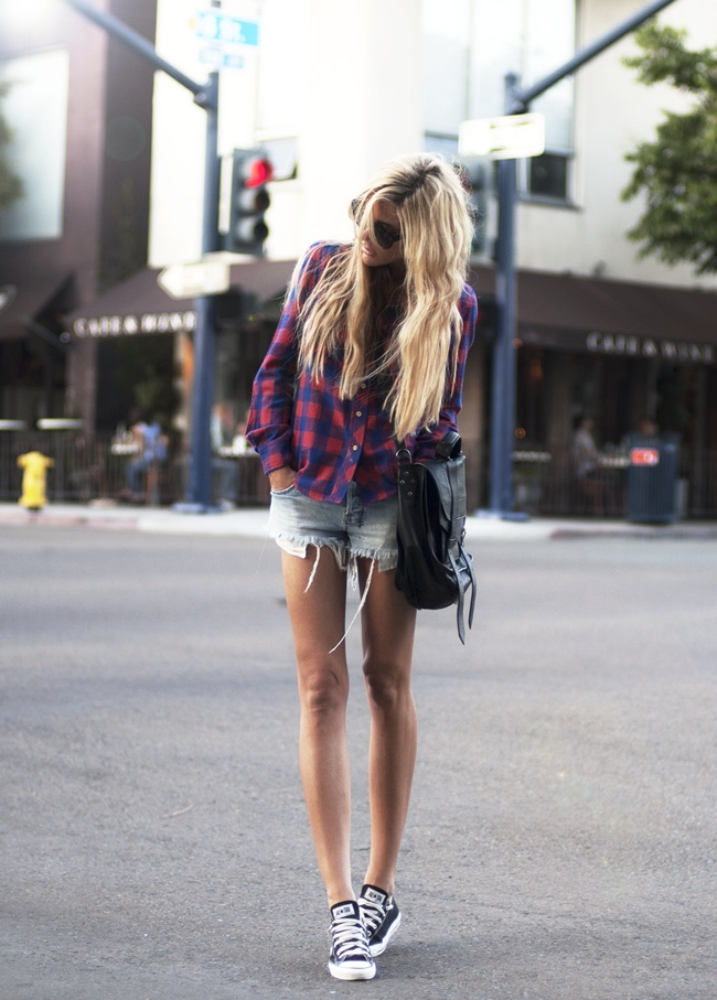 Jean Shorts and Converse.jpg