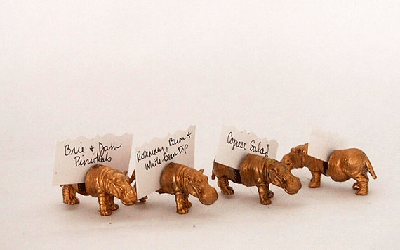 Hippo Place Card Holder.jpg