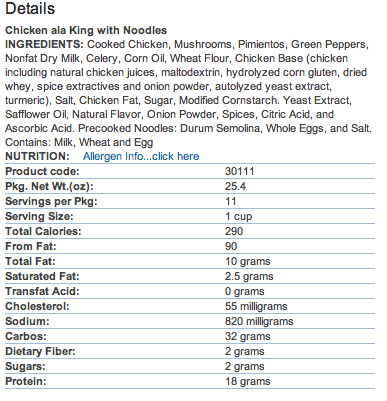 Mountain-House-Chicken-ALA-KING Details.png