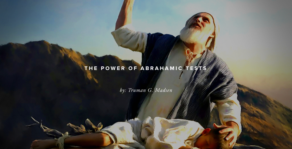 Power-of-abrahamic-tests