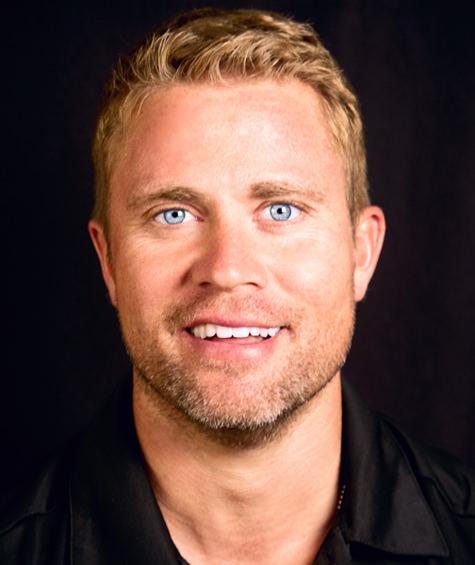 Founder & CEO, Tim Ballard