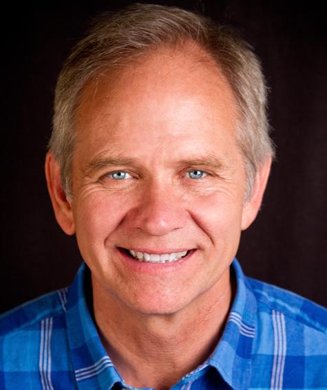 Ed Smart, Program Director, Rehab & Prevention