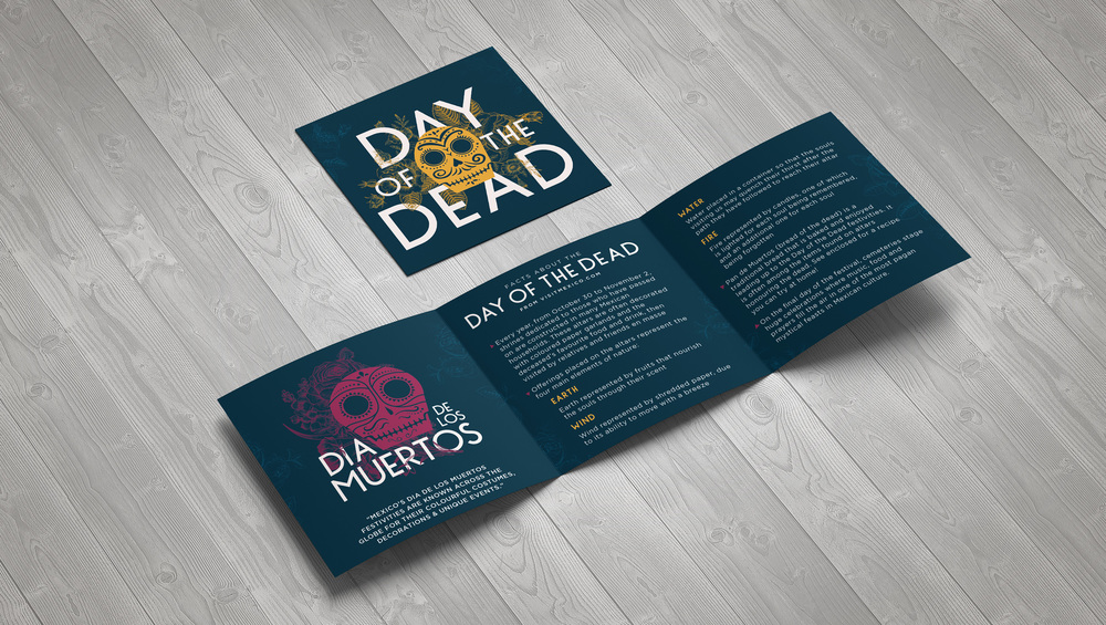 Day of the Dead - Cover and Trio - Ilustration and Booklet.jpg
