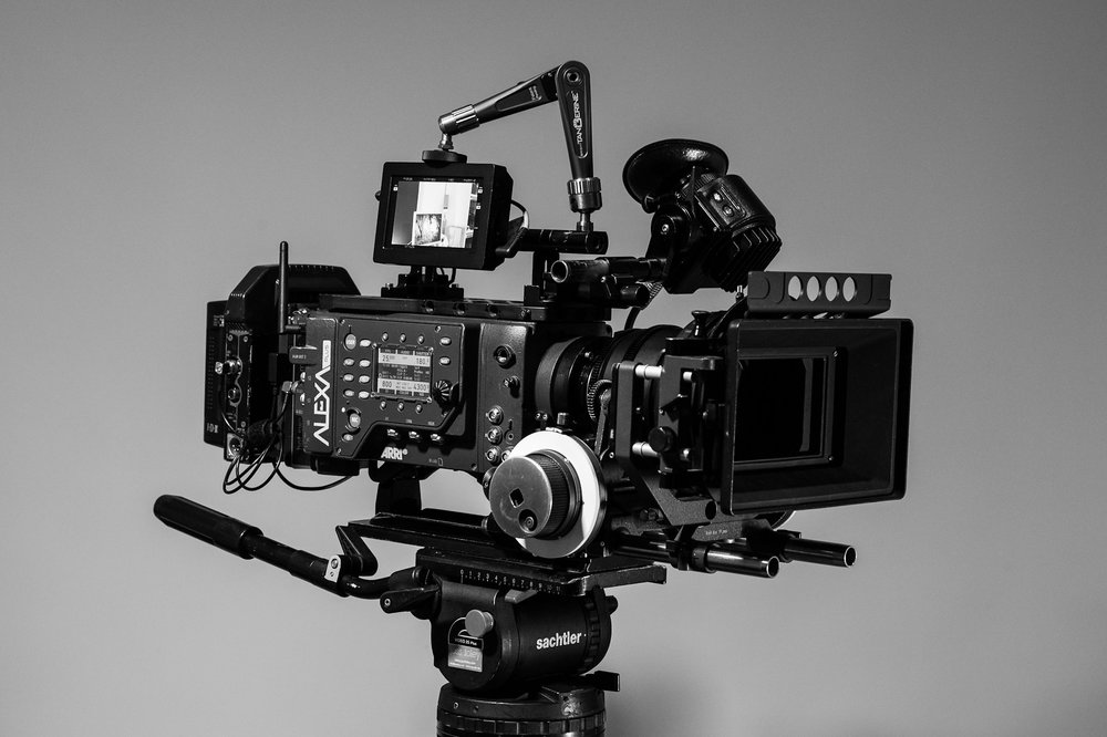 Arri Alexa Plus Package