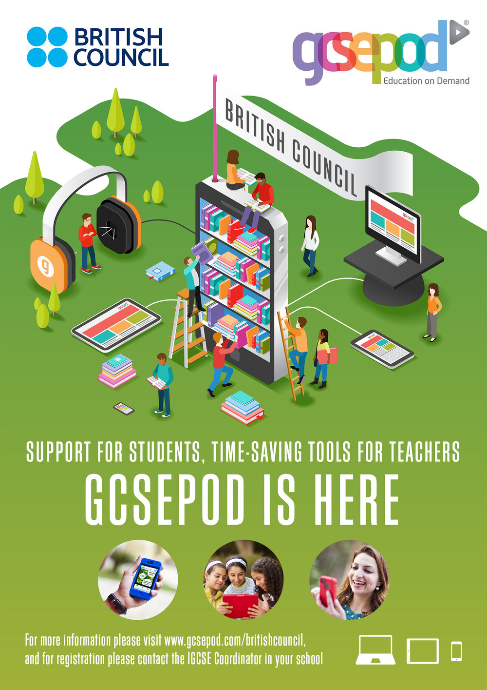 GCSEPod Teacher Flyer - Front.jpg