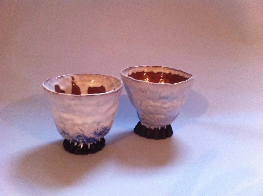 Cups - Jo Clayton