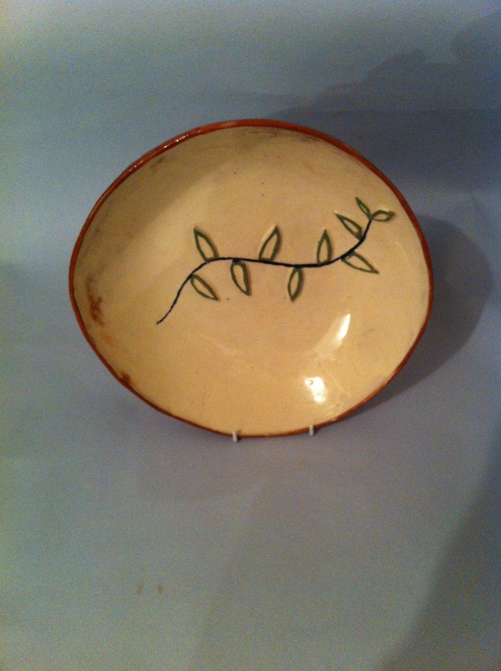 Platter - Kerry Usher