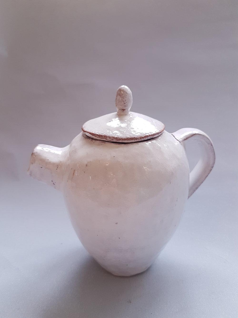 Teapot - Chantelle Hart