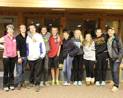 2013 Castaway Group!
