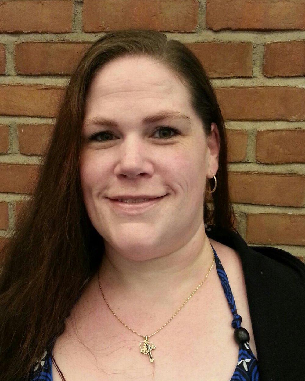 Meghan Brogan  Childcare Specialist
