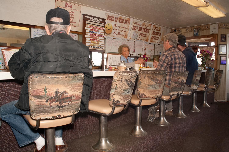 North Hi-Way Cafe Bar