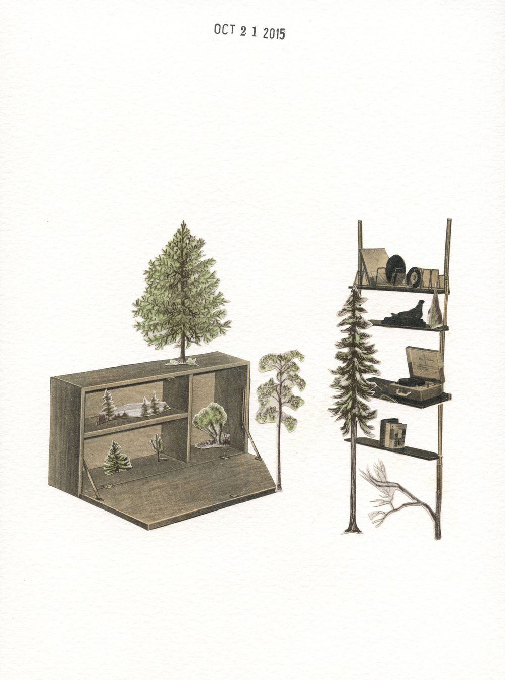 Trees in Drawers (18)