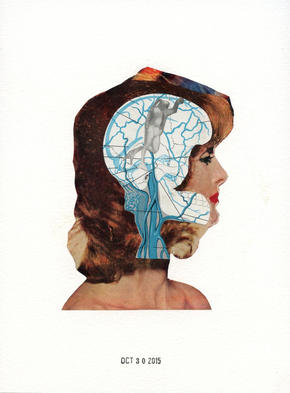Stuck Inside My Head (27)