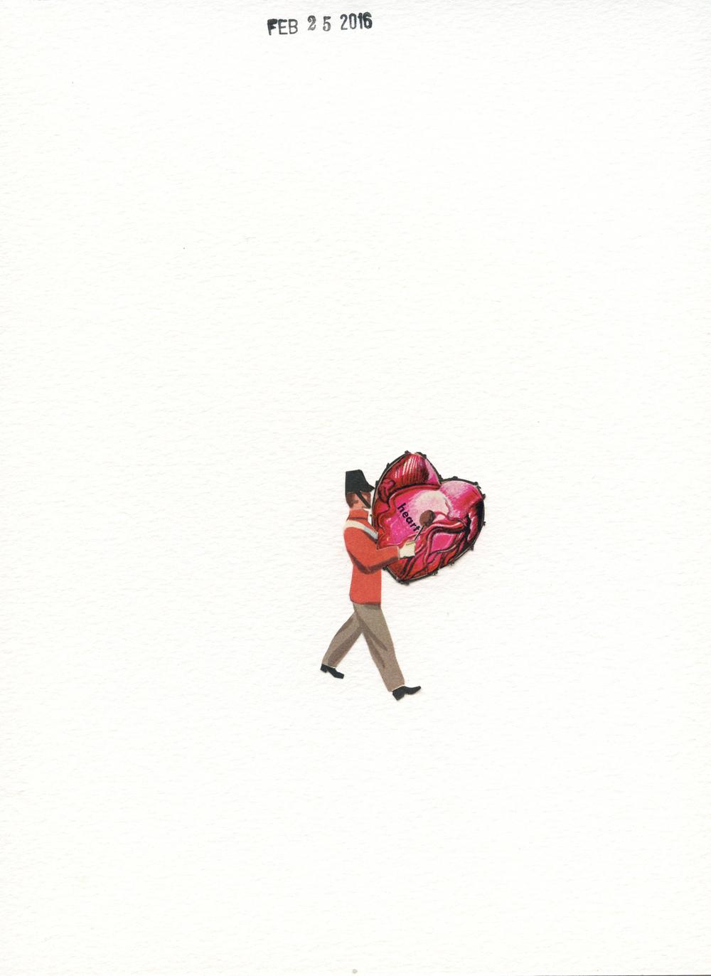Heartbeats (144)