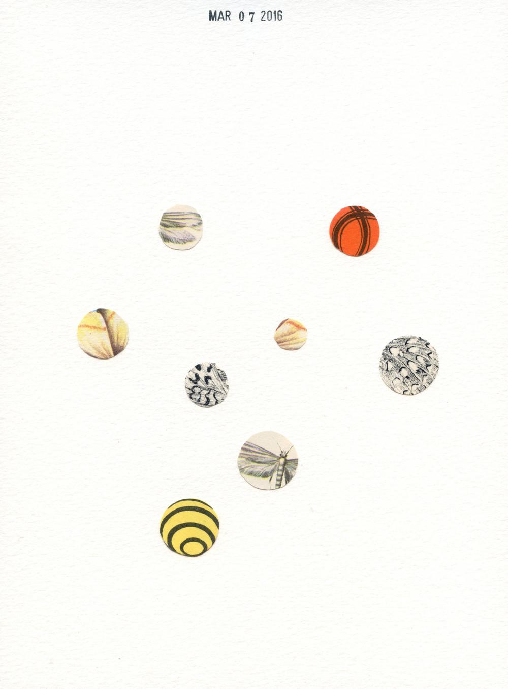 Moth Balls (156)