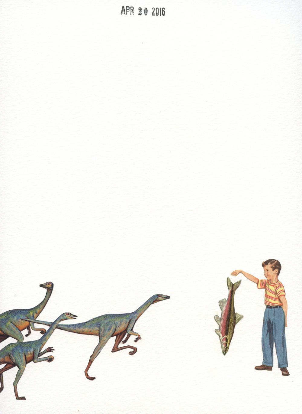 Jurassic (200)