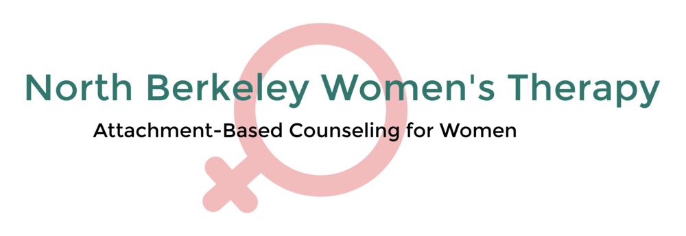 Berkeley women's Therapy can help you be the woman you want