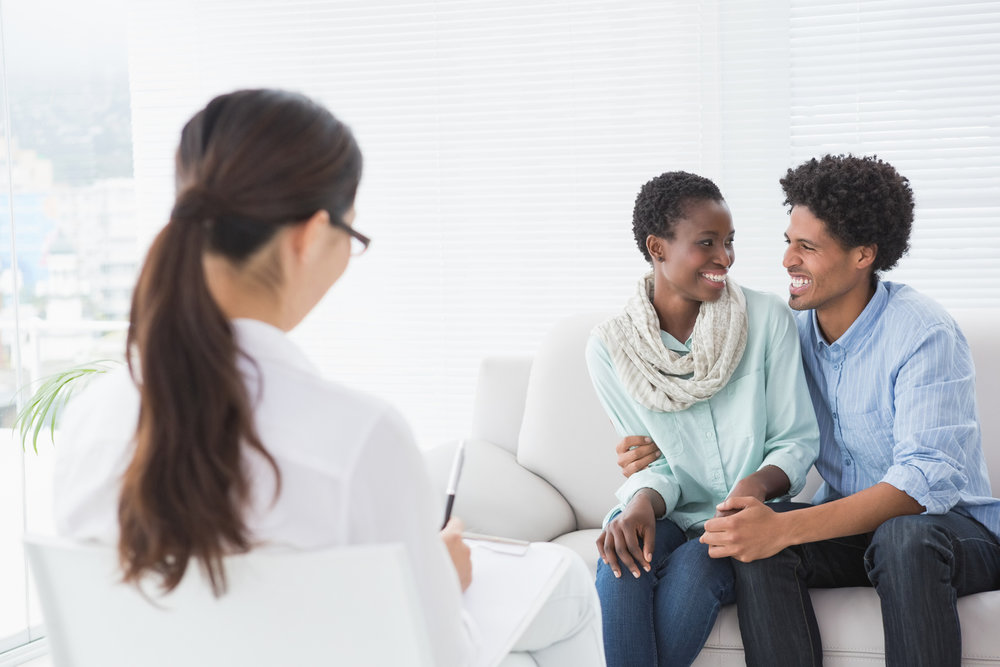 Premarital Counseling - We offer a uniquely tailored 6-10 session premarital counseling program to help you and your partner prepare for long term success.