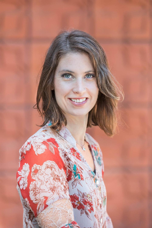Amber Schevon, LMFT - San Francisco Bay Area Couples Therapist
