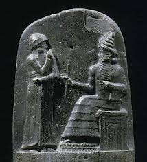 Hammurabi wrote the first laws about beer