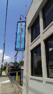 Hi-Wire Brewing is located at 197 Hilliard Ave