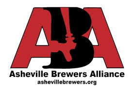 Proud Member of the Asheville Brewers Alliance
