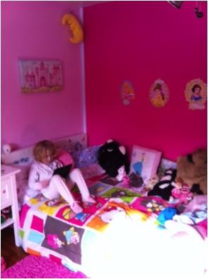 Lila's Pink Room