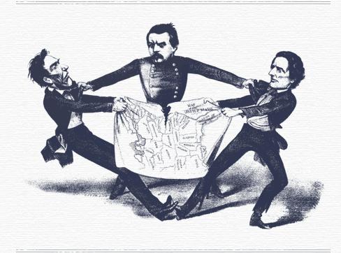 controversy before the civil war essay