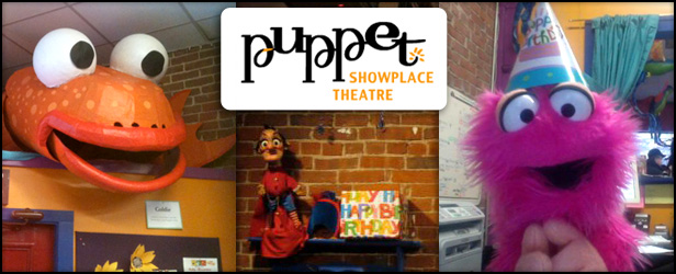 Puppet Showplace Theatre