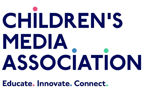 Childrens-Media-Association-Logo