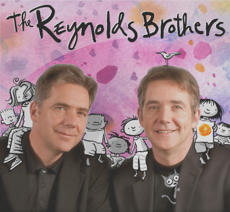 peterandpaulreynolds
