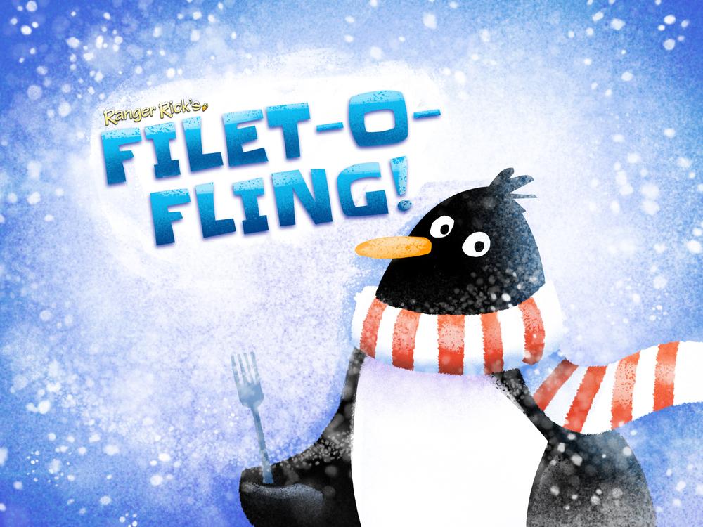 Filet-O-Fling