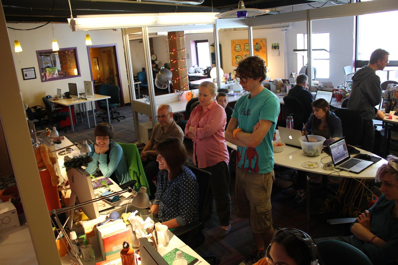 jobs internships fablevision studios