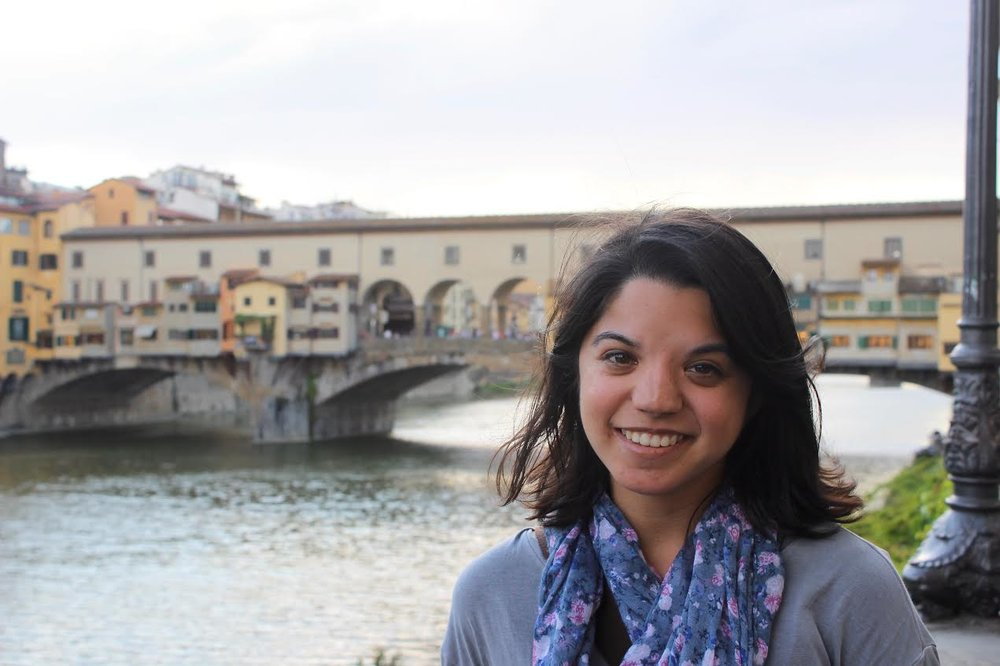 Taken at the Ponte Vecchio in Florence, Italy.