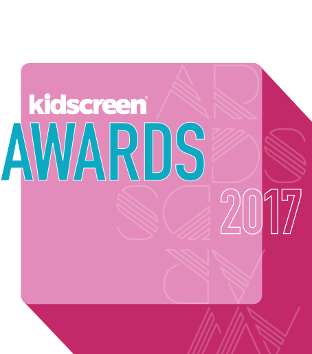 kidscreen awards