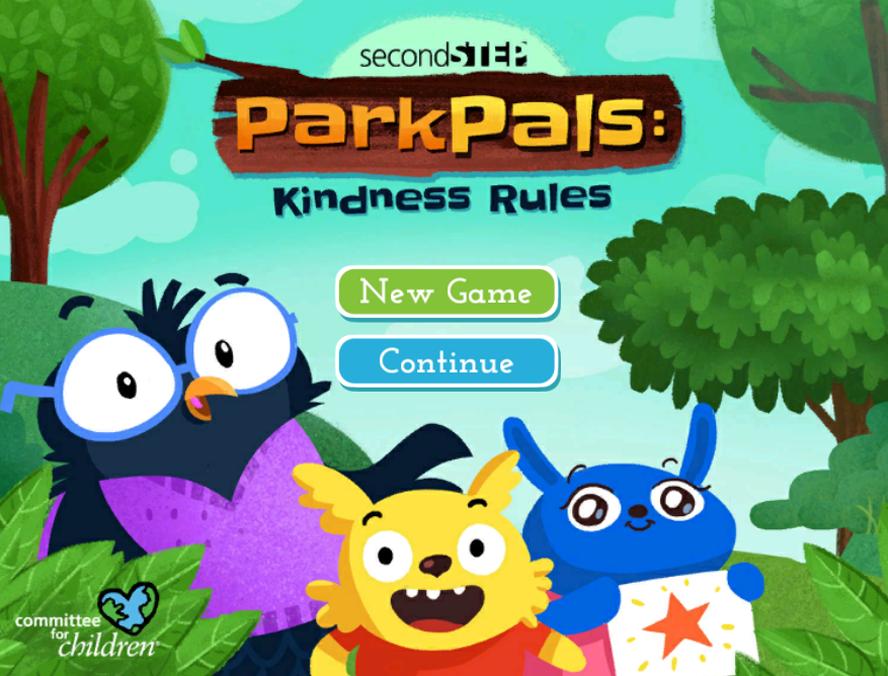 ParkPals
