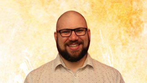 December FableFriday: David Welsh, Production Assistant