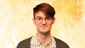 Nathan Wentworth: Junior Developer