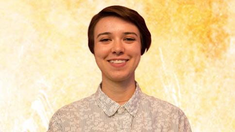 Allie Caton: Production Assistant