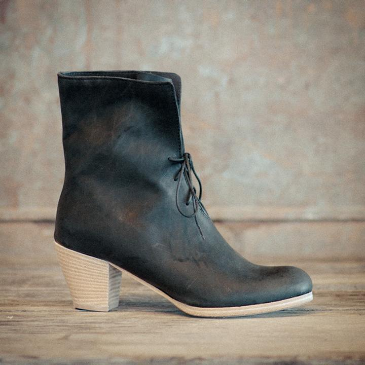 Peter Nappi Eleanna Boot