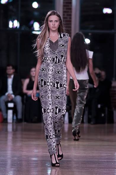 Image courtesy of  Nashville Fashion Week Facebook  Photo Album