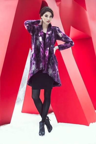 Image courtesy ofNashville Fashion Week FacebookPhoto Album