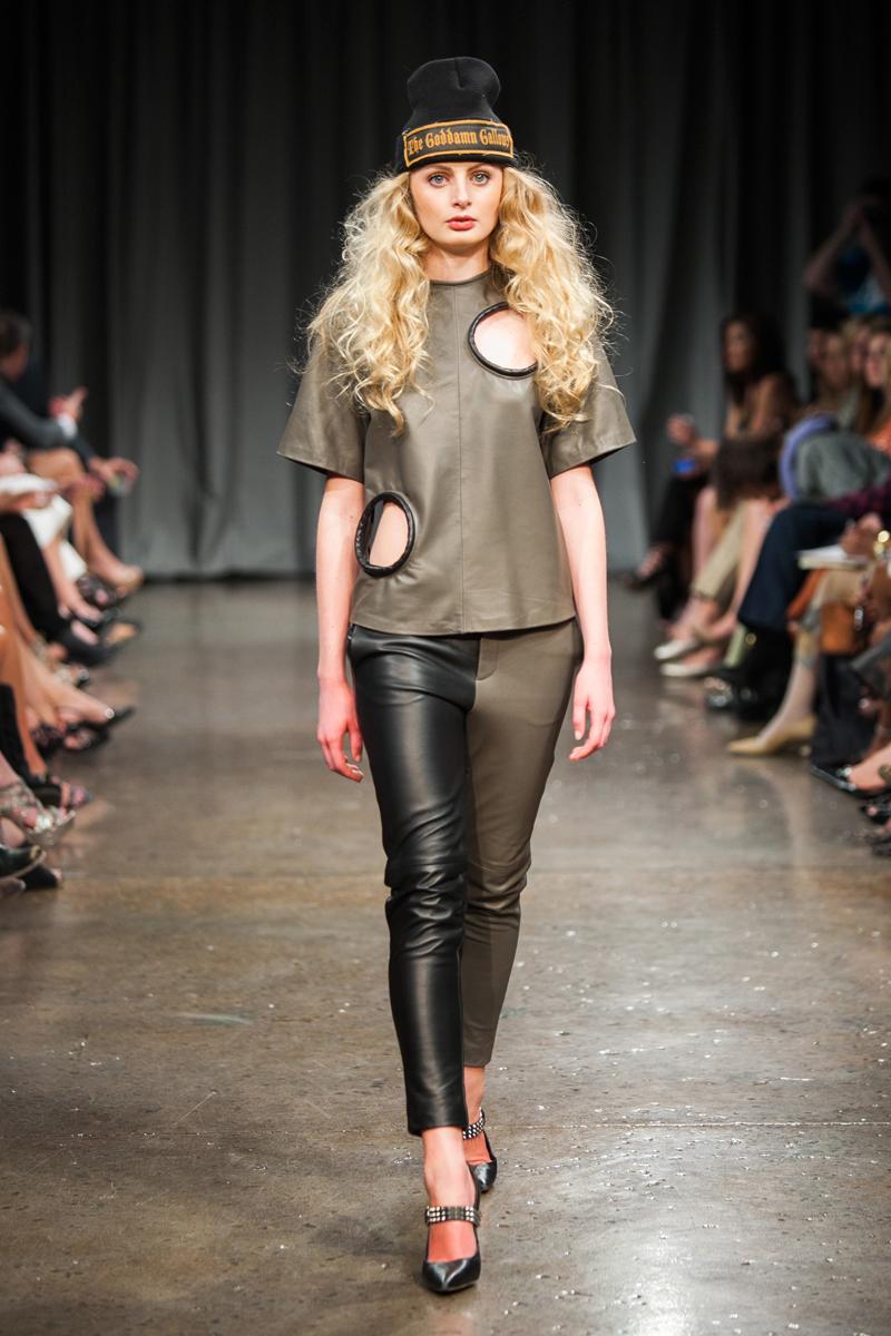 Image courtesy ofEric Winton PhotographyandNashville Fashion Week
