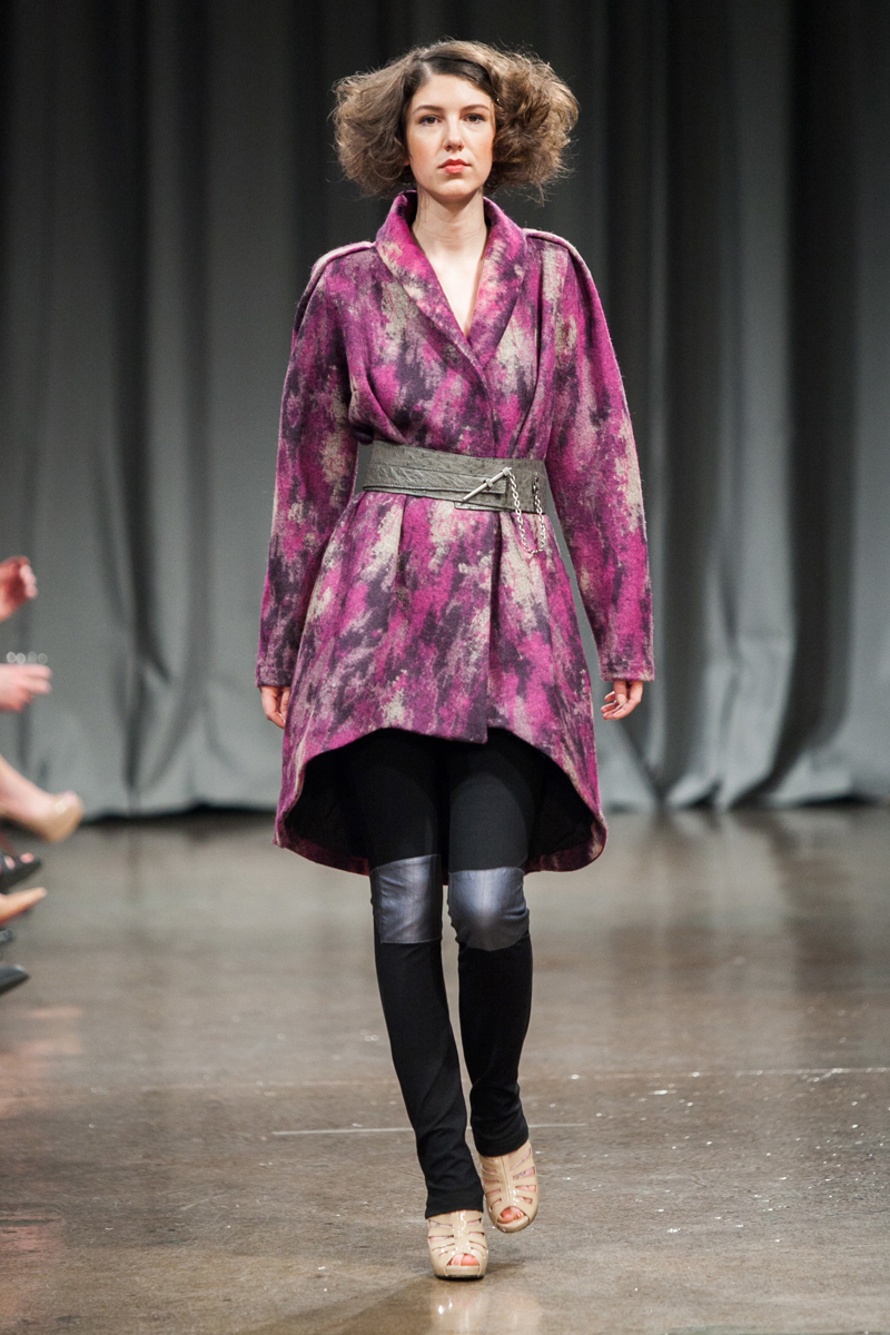 Image courtesy of  Eric Winton Photography  and  Nashville Fashion Week