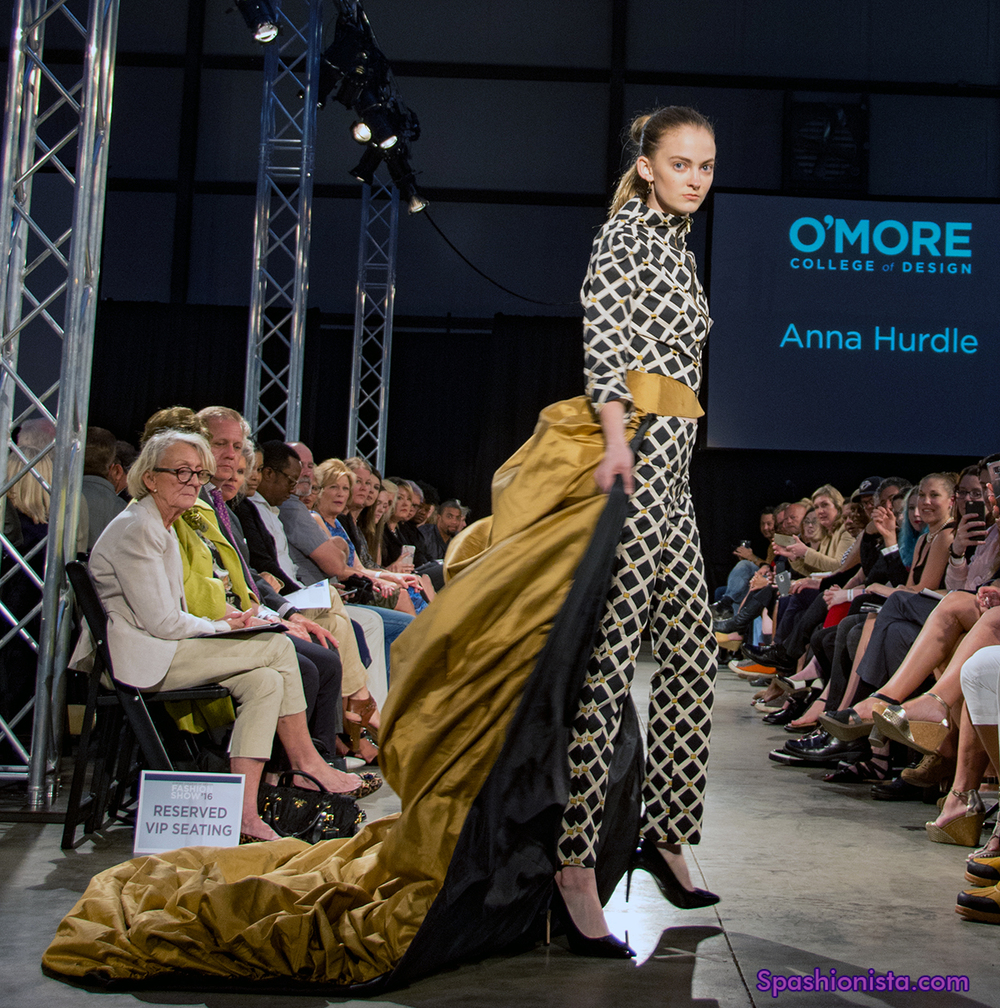 o more fashion show 2016 spashionista there were a few hiccups here and there in the form of fit issues and adorably unpredictable tiny tyke runway models but there s no question this